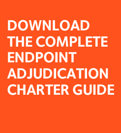 Event Adjudication Charter Guide
