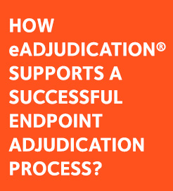 endpoint adjudication process