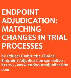 Matching Changes in trial processes - It is not a freefall