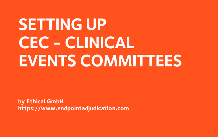 Clinical Events Committees