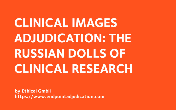 Clinical Images Adjudication