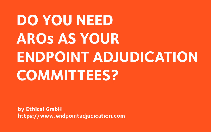 endpoint adjudication committees